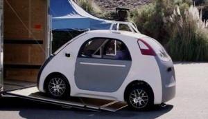 беспилотное авто