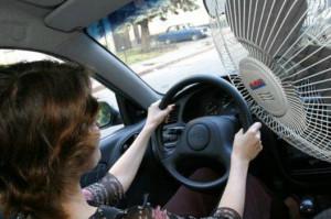 кондиционер в авто