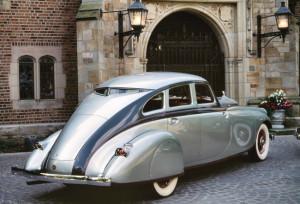 довоенные автомобили