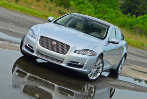 2016 Jaguar XJL Supercharged.