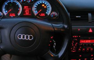 -Audi A4 B6