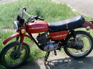 motocikl-minsk
