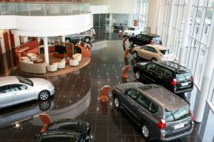 продажа автомобилей 1