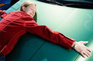 переоформление документов на авто